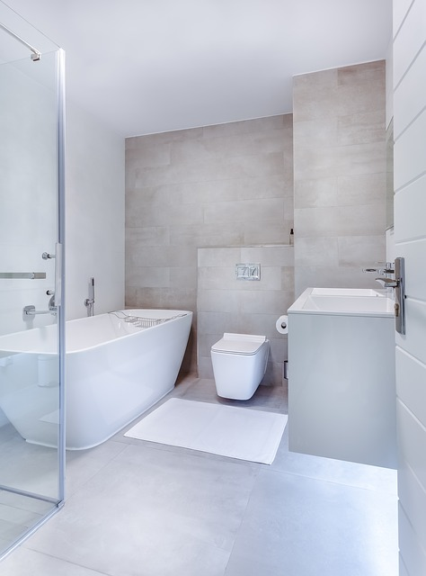 top bathroom technology