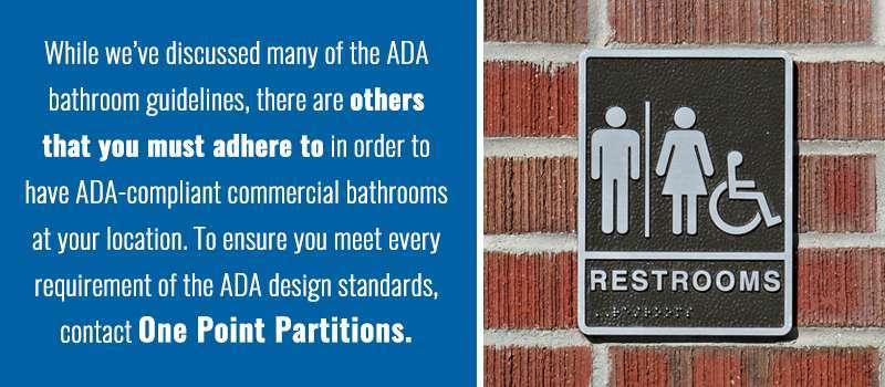 15ADABathroomNeeds-OnePointPartitions-HandicapAccessibleBathroom
