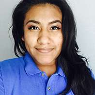 Jhoana Soriano - Team Member of One Point Partitions