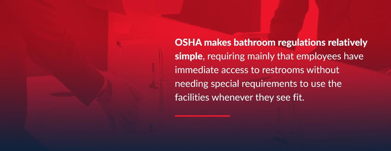 OSHA-Regulations
