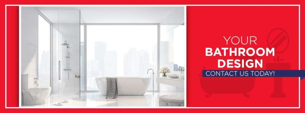 contact one point partitions for your bathroom design