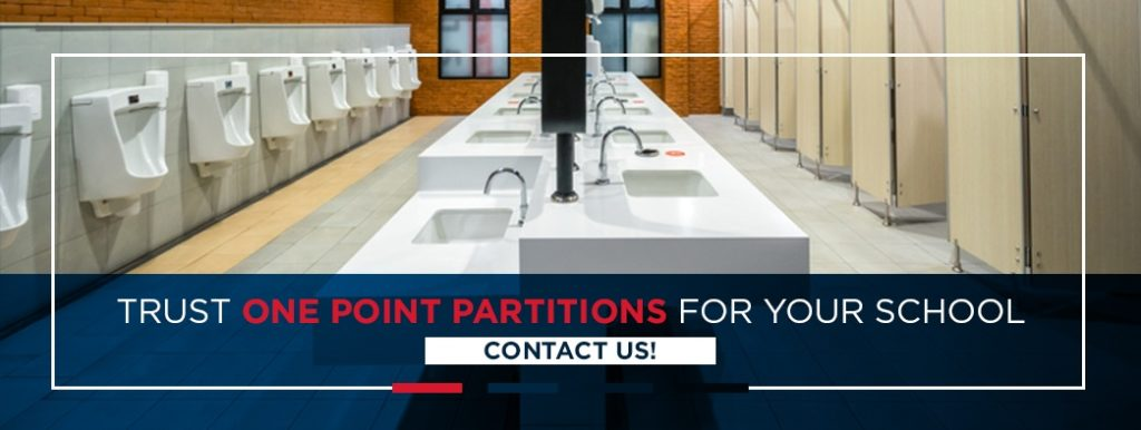 Trust One Point Partitions for your school