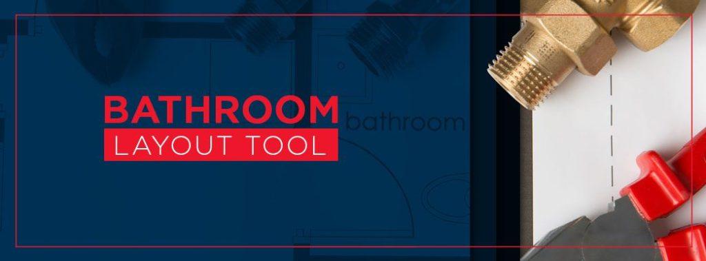 Bathroom Layout Tool