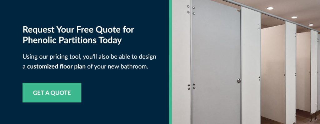 Request Your Free Quote for Phenolic Partitions