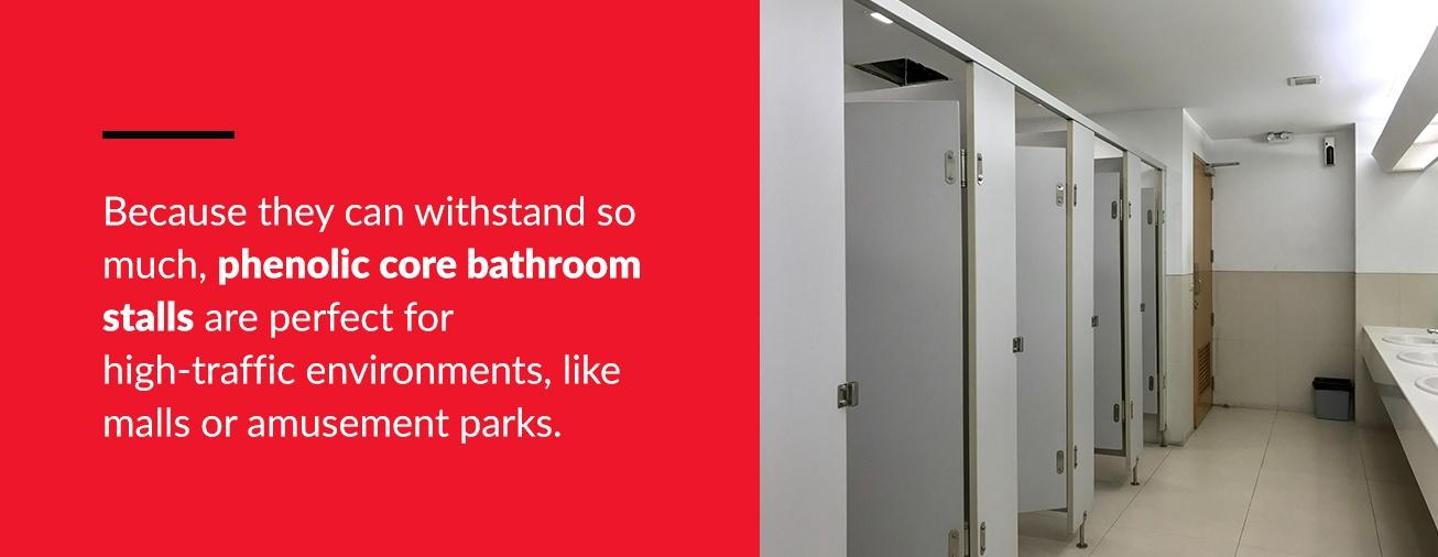 Phenolic Core Bathroom Stall Prices